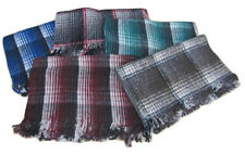 #4358 One Mexico Recycled Wool Blend Blanket Yoga Accessories Lot Catalina Throw