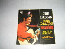 JOE DASSIN EP FRANCE LES DALTON