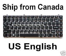 Lenovo Ideapad Y470 Y470-US Keyboard - 25012027 25-011670 US English