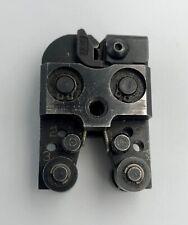 Amp 314270 1 22 16 Ga Pneumatic Crimper Die