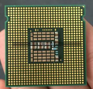Intel Core2 Quad Q9300 Q9400 Q9450 Q9505 Q9550 Q9650 LGA775Desktop Processor CPU
