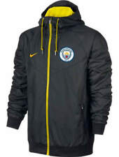 Nike MEN'S Sportswear MANCHESTER UNITED Windrunner Rain Jacket MEDIUM NEW RARE