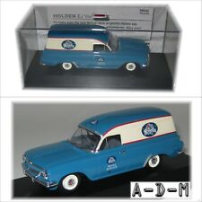 Holden EJ Panel  Van Rosella Van TR53C TRAX 1:43 Scale Diecast Model Car