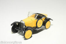 FINECAST KIT CITROEN 5CV 5 CV 5 C.V. 1922 YELLOW BLACK EXCELLENT CONDITION