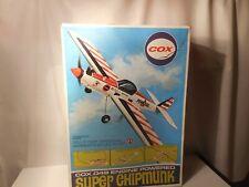 Cox 049 Super Chipmunk