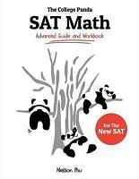 The College Panda SAT Math: Advanced Guide and Workbook [[ρɗF]]