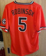 New listing Baltimore Orioles Brooks Robinson SGA XL Pullover Replica Jersey