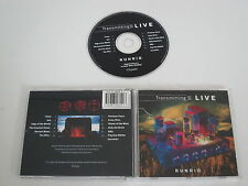 RUNRIG/TRANSMITTING LIVE(CHRYSALIS 7243 8 31614 2 3) CD ALBUM