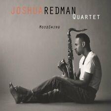 Joshua Redman Quartet Moodswing (1994) [CD]