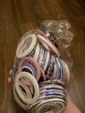 washi tape extra slim 10 rolls