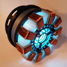 Arc Reactor Deluxe Prop Replica Iron Man Tony Stark Avengers