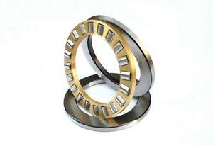 K81110-TV INA Axial Cylindrical Roller Bearing