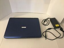 Toshiba Satellite Laptop A75-S231 System Unit For Parts Not Working