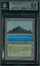 Magic MTG Collector's Edition CE IE Tropical Island BGS 8.5 (8, 9, 9, 9)