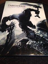Darksiders Ii Studio Edition: Prima Official Game Guide
