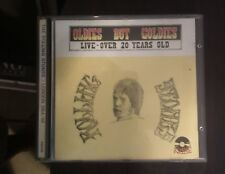 Old But Goldies Rolling Stones Live In London From 1964 To 1968 CD Come Nuovo