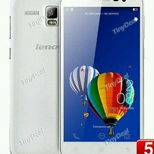 """New lenovo a8 806 5"""" 720 Hd MTK6592 octa-core Android 4.4 4G LTE unlocked Phone"""