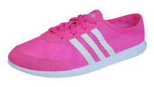 Zapatillas de deporte rosas para mujer