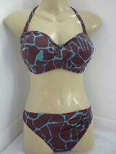 Fantasie 'Nevada' Bikini Set 32E/M BNWT Freya