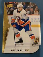 2020-21 Upper Deck 94-95 Die cut Kieffer Bellows New York Islanders