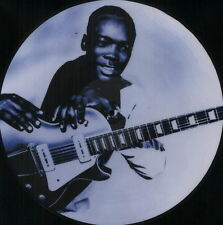 Vinyles John Lee Hooker blues