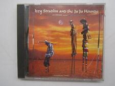 Izzy Stradlin And The Ju Ju Hounds (CD, 1992, Geffen, Promo)
