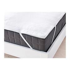 IKEA ängsvide matelas protecteur blanc; (90x200cm) Protecteur Topper 802.810.44