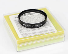 Nikon 62mm Close-Up Attachment Lens No.6T