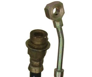 Brake Hydraulic Hose fits 1988-1995 GMC C2500 Suburban C3500  RAYBESTOS