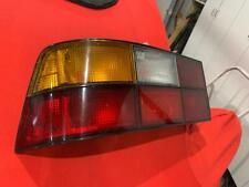 OEM Left Tail Light Lens fits 1977-1991 Porsche 944 924
