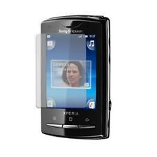 Sony Ericsson X10 Mini Xperia 3x Film protection écran