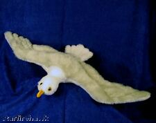 NEW! Soaring Seagull Easy Pattern! Sew Your Own Seabird