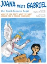Juana Meets Gabriel, the Small Business Angel : What if you Don't Want to...