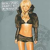 Britney Spears - Greatest Hits (My Prerogative, 2004)
