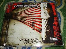 THE EXIES cd HEAD FOR THE DOOR bang gang free US ship