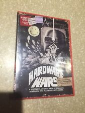 Hardware Wars (DVD, 2008, 30th Anniversary Special Edition Directors Cut)