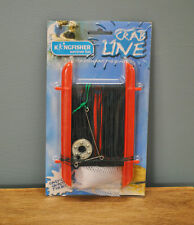 Children's Crab Fishing Line - Great for the Beach, Crabbing, Rock Pools