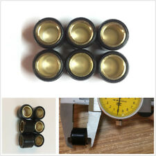 4 Pcs/Set 16*13mm ATV High Performance Variator Roller Weight For GY6 50cc 49cc
