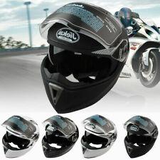 Motorradhelm Schutz Helm Klapphelm Rollerhelm Sturzhelm L,XL,XXL Helmet KO DHL A