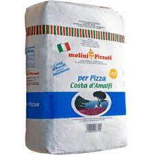 "Farina Pizzuti Costa D'Amalfi ""0"" Kg. 25 - Per pizza"