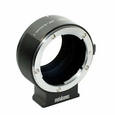 Metabones Nikon F Lens to Fuji X-mount T Adapter - Latest Version