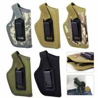 Cool Concealed Belt Holster IWB Holster for All Compact Subcompact Pistols 2018