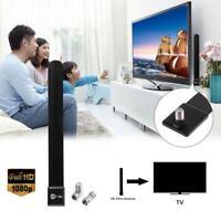 Digital Aerial Clear TV Key Indoor Aatellite Aerial 1080P HD Ditch Antenna