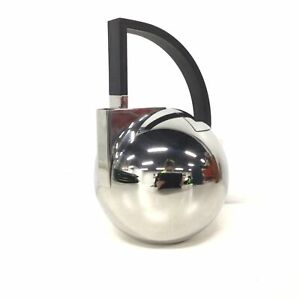 Oliver Hemming Sphere Teapot The IO Collection Stainless Steel 1.5L #940