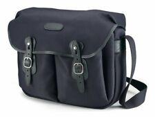 Billingham Hadley LARGE Camera / DSLR Messenger Bag in Black / Black (UK) BNIP