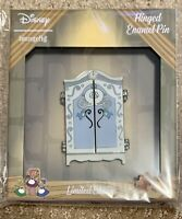 Loungefly Disney Cinderella Hinged Door Enamel Pin Limited Edition 600 NEW