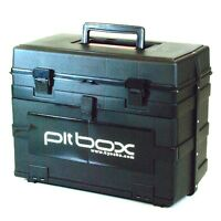 "KYOSHO CORPORATION R/C Tools Box ""Pit box"" 80461 Free Shipping Japan import EMS"