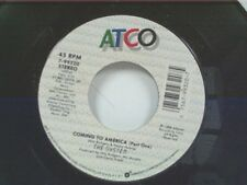"""SYSTEM """"COMING TO AMERICA / PART 2"""" 45 MINT"""