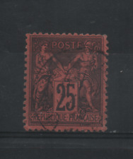 Z533 Frankrijk 74 gestempeld
