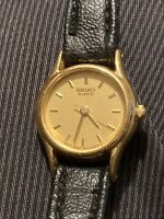 Seiko womens watch model # 1N01-OE19